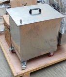 Gefäß-Eis-u. Eis-Lutschbonbon-automatische Beutel-Verpackungsmaschine