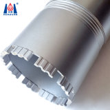 Sale를 위한 다이아몬드 Tool 3 Parts 150mm Concrete Core Drill Bit