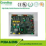 Feuersignal-Systemsteuerung-Panel Schaltkarte-Vorstand PCBA