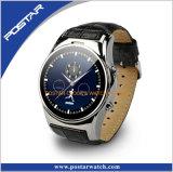 Horloges Bluetooth van de Verzekering van de kwaliteit de Superieure Slimme