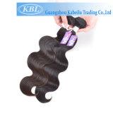 Категория 7A бразильского человеческого волоса 100% волос панельной заготовки