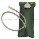 Sac à dos de recyclage de sac de poche de l'eau de marathon de sport tactique extérieur imperméable à l'eau d'OEM