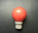 Hot Sale coloré couvercle PC 1W G45 E27 B22 SMD LED Lampe LED lampe de nuit de la lumière avec ce RoHS