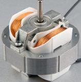 Elektrischer/elektrischer Ventilatormotor Wechselstrom-Yj58 für Entlüfter/prüfenden Ventilator