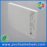 Tarjeta de la espuma del PVC de la alta calidad