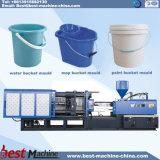 Контроль качества пластика покраска машины литьевого формования цилиндра экструдера