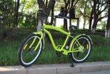 Bici elettrica della spiaggia di prezzi bassi 26inch 48V 500W da vendere