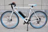 City Road Bike bicicleta elétrica / E-bike com alta velocidade