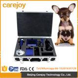 De Scanner van de Ultrasone klank van /Pet van de dierenarts/de Dierlijke Scanner van de Ultrasone klank van /Veterinary Wristscan