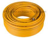 L'agriculture en PVC flexible haute pression