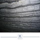 Antieke Houten Korrel/het Bos Zwarte Marmer van de Zwarte/van Kenia voor de Prijs van Plakken/van Tegels