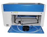 macchina per incidere del laser del CO2 100W per il calibro sagomato di legno