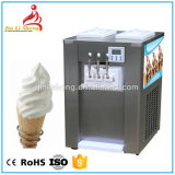 Piccola macchina molle più a basso costo del gelato di servire di piano d'appoggio