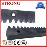 Aufbau-Stahlzahnstangen-Zahnstange