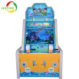 운영하는 게임 센터 2 선수 오락 아케이드 동전 판매를 위한 게임 기계 낚시질