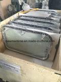 Finestra Heated saldata marina personalizzata per la nave