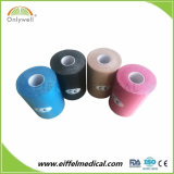Cer u. FDA Qualität Soem-Baumwollkinesiologie-Band