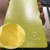 Ral1016は建築材料のために質のシート・メタルの粉のコーティングに罰金を科す