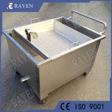 ステンレス鋼の携帯用水漕移動タンク