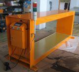 Промышленный детектор металла для пояса