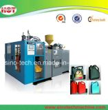 HDPEのプラスチックびんジェリーはでき機械/放出のブロー形成機械を作る
