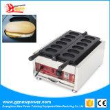 Яйцо в коммерческих решений для приготовления вафель Maker заполнения машины для приготовления вафель с маркировкой CE