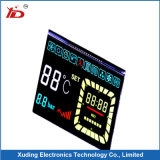 Индикация Tn Transmissive LCD для приборной панели