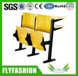 学校家具の講堂の表によって接続される椅子(SF-70)