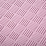 Tapis de taekwondo de salle de gym d'Interverrouillage EVA mat imperméable antidérapant tapis en mousse
