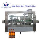 Vino de frasco de vidrio Máquina de Llenado