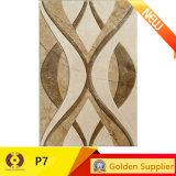 Плитка стены плитки пола ванной комнаты кухни способа керамическая застекленная (P3A)