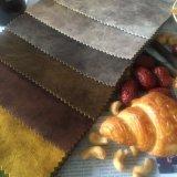 Tessuto di tessile lavorato a maglia tessuto di stampa del velluto del Knit