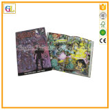 Alta stampa del libro di fumetti dei bambini di Qaulity (OEM-GL002)