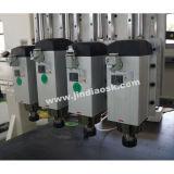 특별한 디자인 Xc400 압축 공기를 넣은 공구 변경 CNC 대패 기계