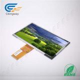 Индикация продукта TFT LCD RoHS цветастая 8.0 нейтральная профессиональная