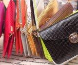 Bolsa Crossbody do saco de ombro da bolsa do saco do mensageiro do saco da senhora embreagem da grade da forma