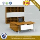La hauteur de l'Inde couleur acajou Office Desk (HX-8NE096)