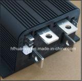 Controlador do Motor DC escovado Curtis 1205m-6b403 60V/72V-400A para as transportadoras de pessoal