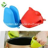 Оптовая торговля прочный термостойкий кухня печь для выпекания силиконового герметика для приготовления пищи перчатки