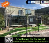 Conteneur Airbnb Wellcamp pratique Motel Villa