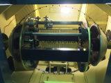 정밀한 구리 철사 뒤틀거나 좌초 다발-로 만드는 기계를