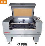 Hölzerne Laser-Ausschnitt-Gravierfräsmaschine 1610