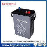 Industrielle Solarbatterie des gebrauch-6V 450ah für Traktor/Gabelstapler/Caravan/RV