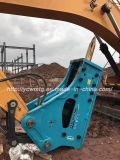 Premier type de qualité marteau hydraulique de rupteur pour l'excavatrice de Hyundai
