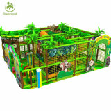 Crediable профессиональных коммерческих детский крытый детская площадка поставщика оборудования