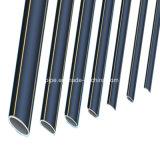 Dn 560mmのガス供給のためのPE100高品質のPEの管