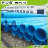Tubo de HDPE de boa qualidade para o abastecimento de água e irrigação