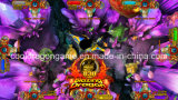 Fish Hunter /Juego de pesca Ocean King 2 Thunder Dragon juego de pesca la máquina