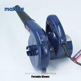 Воздуходувка воздуха електричюеских инструментов Makute 600W гидро