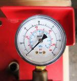 Pompe vérificatrice de pression de main avec le réservoir en acier 12L (HSY30-5)